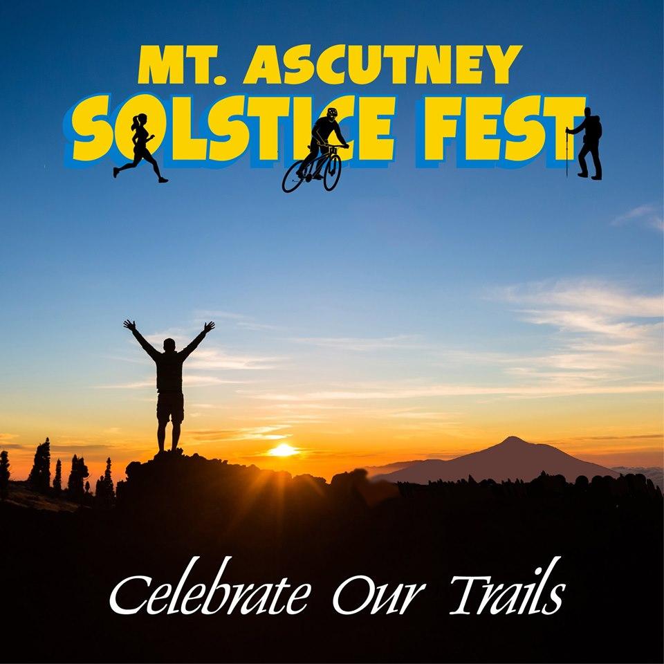 Mt Ascutney Solstice Festival